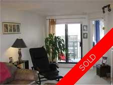 Hastings East Condo for sale:  1 bedroom 724 sq.ft. (Listed 2013-11-12)