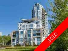 Yaletown Condo for sale:  2 bedroom 921 sq.ft. (Listed 2016-05-04)