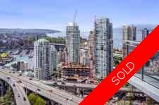 Downtown VW Condo for sale: The Mark Yaletown 2 bedroom 979 sq.ft. (Listed 2017-02-23)