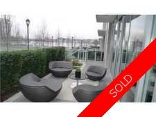 False Creek North Townhouse for sale:  2 bedroom 1,600 sq.ft. (Listed 2011-02-21)