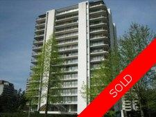 Metrotown Apartment for sale:  2 bedroom 967 sq.ft.