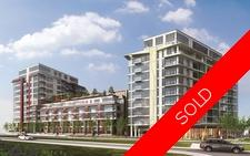 False Creek Apartment for sale: The One 2 bedroom 871 sq.ft. (Listed 2015-12-23)