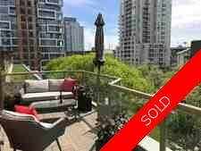 Yaletown Condo for sale:  3 bedroom 1,441 sq.ft. (Listed 2018-07-03)