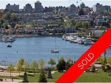 False Creek North Condo for sale:  2 bedroom 1,055 sq.ft. (Listed 2010-07-08)
