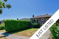 Marpole House/Single Family for sale:  5 bedroom 2,364 sq.ft. (Listed 2020-08-07)